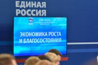 Депутаты Госдумы от «Единой России» приняли участие в первомайских шествиях