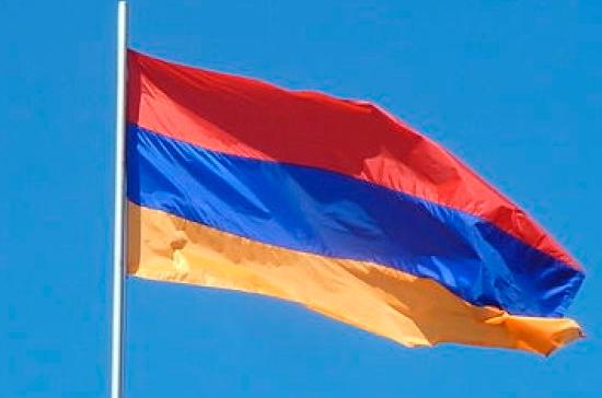 Минобороны Армении потребовало не мешать движению служебных машин