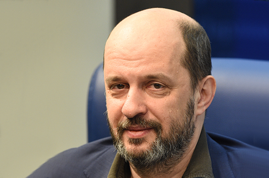 Герман Клименко расскажет о блокировке соцсетей и мессенджеров в России