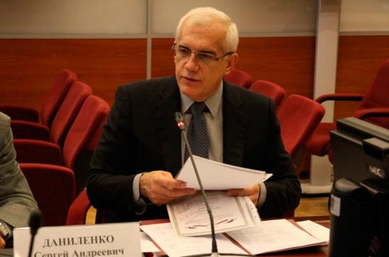 Главу аппарата ЦИК предложили назначить членом горизбиркома Севастополя