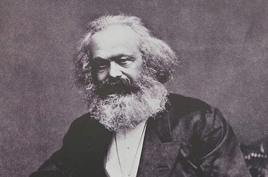 Учение Маркса верно, потому что оно всесильно