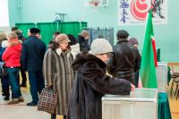 ЦИК опроверг нарушения в ходе предвыборной президентской кампании в Татарстане