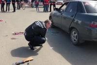 В Новгородской области таксист в упор выстрелил в коллегу из охотничьего ружья из-за парковки