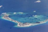 Китай заявил о праве размещать ПРО на спорных островах в Южно-Китайском море