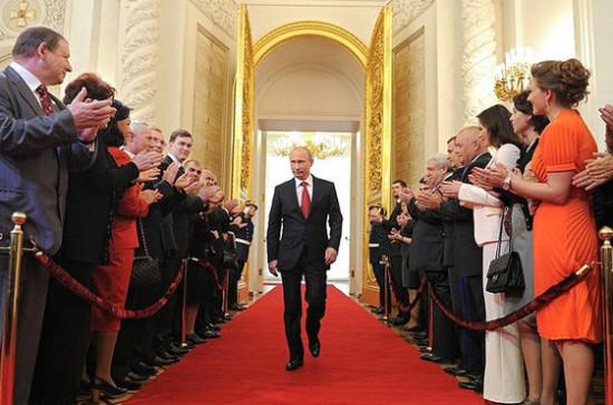 Инаугурация Президента России. Что изменится в жизни россиян?