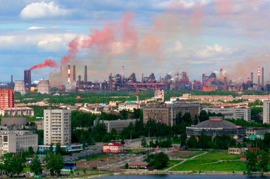Границы ТОР «Комсомольск» расширены