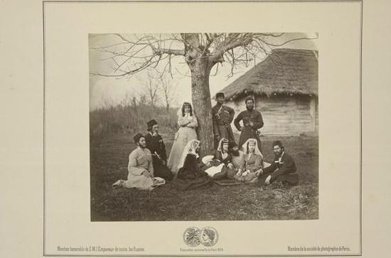 Петербургские историки выяснили, что кавказская знать носила мех суслика