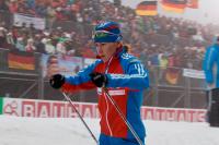 Биатлонистка Глазырина дисквалифицирована на два года за допинг