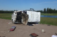 Житель Якутии осуждён на 2,5 года за ДТП, в котором погиб сотрудник ГИБДД