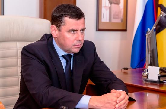 Миронов: Путин ставит большие задачи, и на нас лежит ответственность за их реализацию