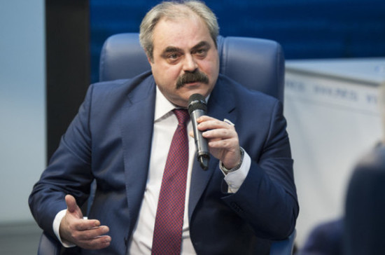 Веллер: решение жилищной проблемы обеспечит достижение ключевых для РФ показателей