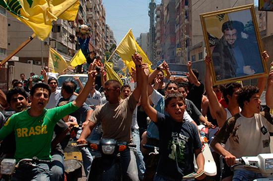 На выборах в Ливане победила «Хезболла»