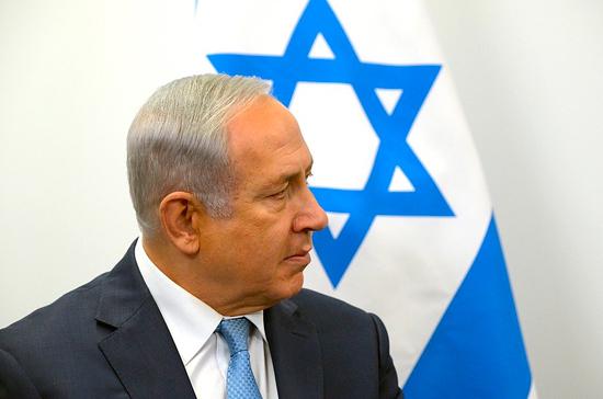 Нетаньяху будет присутствовать на параде Победы в Москве