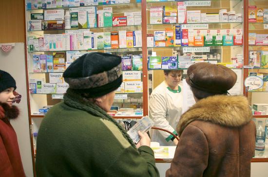 В Екатеринбурге начался дефицит лекарств после того, как их включили в список жизненно необходимых