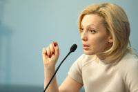 Инаугурация Путина является импульсом для усиленной работы, заявила Тимофеева