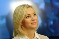 Казакова: Медведев на посту премьер-министра продолжит системную работу