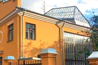 В Москве завершилась комплексная реставрация дома Веры Мухиной