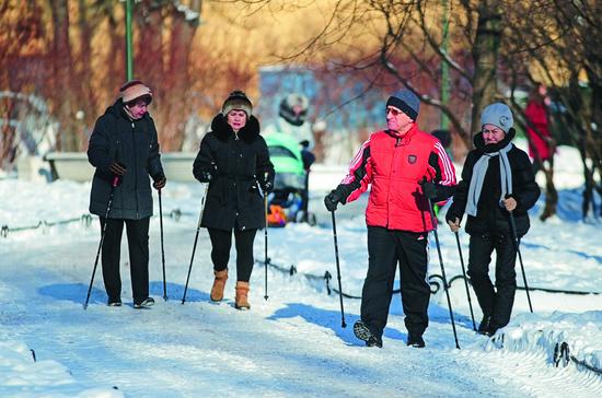 Как обеспечить северянам достойную старость