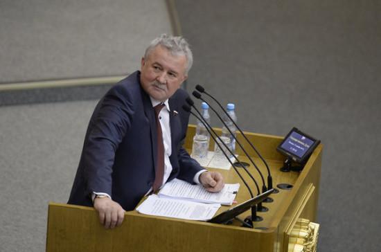 Москвичев поддержал кандидатуры Акимова и Мутко на посты вице-премьеров