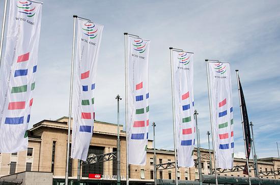Более 40 членов ВТО обеспокоены растущими противоречиями в мировой торговле