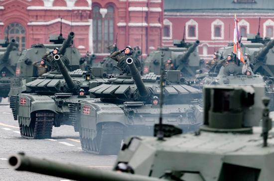 Санкции США против российского ОПК не скажутся на позиции РФ на рынке вооружений, считает эксперт