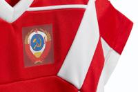 Литва заставила фирму Adidas прекратить рекламу маек с надписью «СССР»