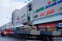 Российский Красный Крест собрал 136 миллионов рублей для пострадавших при пожаре в Кемерове