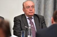 Садовничий рассказал об обсуждении планов по разделению Минобрнауки