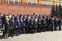 Зубарев: подвиг солдат-победителей остаётся примером для всех россиян