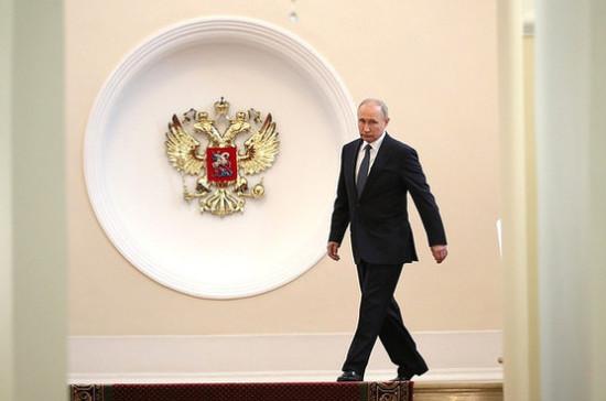 Путин вступился за ветерана Великой Отечественной войны