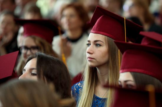 В Петербурге молодёжи гарантируют работу