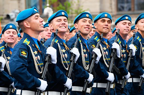 Как Россия отметит свой самый главный праздник — 9 Мая