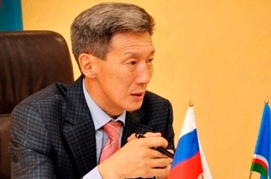 Министра связи Якутии отстранили от должности