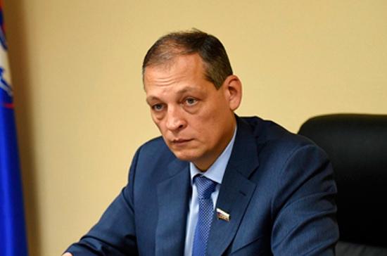 Хайруллин: Госдума рассмотрит поправки в закон об агростраховании в июне
