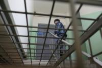Заключенные в СИЗО смогут чаще встречаться со своими детьми