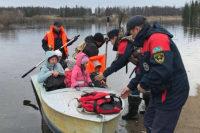 Три тонны взрывчатки не помогли в борьбе с паводком в Якутии