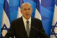 Нетаньяху: сирийские войска не были целью ракетных ударов Израиля