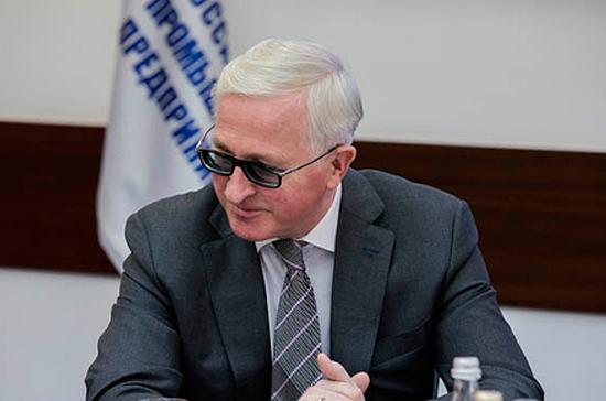 Шохин: Россия не будет изолирована от мировой экономики