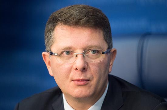 Жигарев выступил против конкретизации ответных мер в законопроекте о контрсанкциях