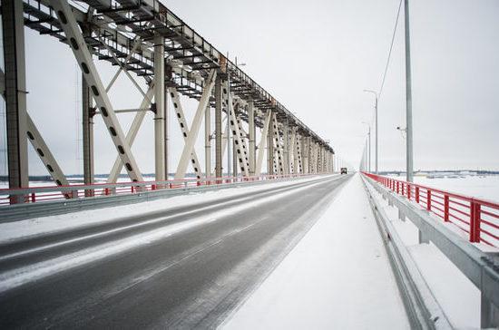 На Ямале открывают строительство самого важного в Арктике моста