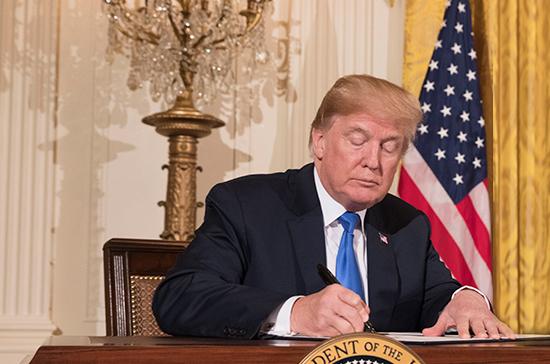 Эксперт рассказал об опасной развилке предложенной Трампом «хорошей сделки» с Ираном
