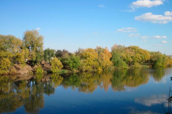 В Пензенской области жители не могут договориться с властями из-за создания заповедника