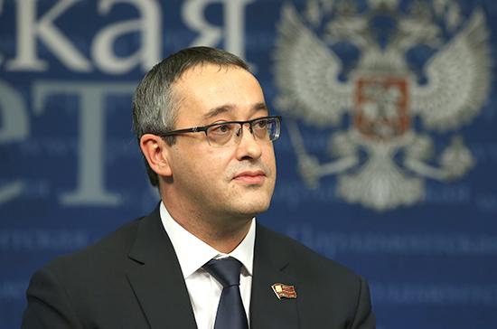 Шапошников назвал «Парламентскую газету» флагманом отечественной журналистики
