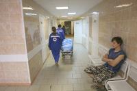 Сельские больницы по-прежнему закрывают, не учитывая мнения жителей