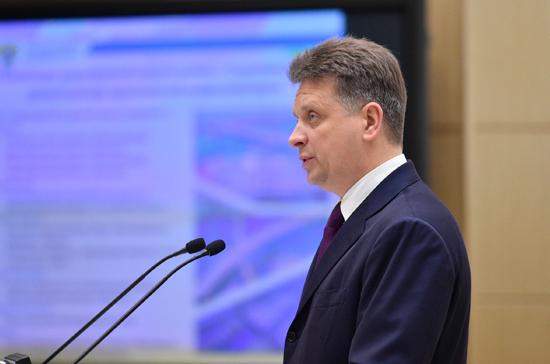 Соколов открыл новый терминал аэропорта Саранска