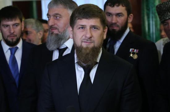 Кадыров рассказал об устроившем резню в Париже уроженце Чечни