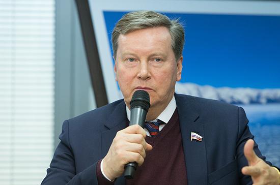 Олег Нилов предложил распространить Монреальскую конвенцию на все авиаперевозки