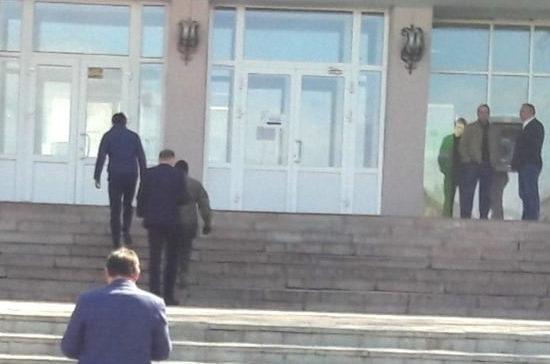 В Челябинской области начались обыски и выемка документов в кабинете мэра Миасса