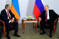 Эксперт спрогнозировал, как будут развиваться отношения России и Армении
