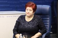 Козлова назвала будущую угрозу национальной безопасности страны